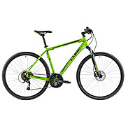 Cube LTD CLS Pro Mens City Bike 2014